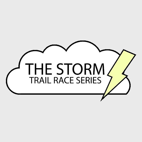 Sponsor The Storm Trail Race Series Logo