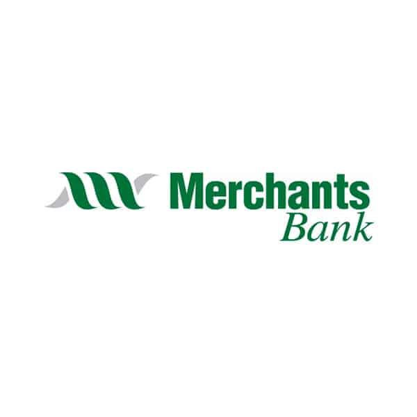 Sponsor Merchants Bank Logo