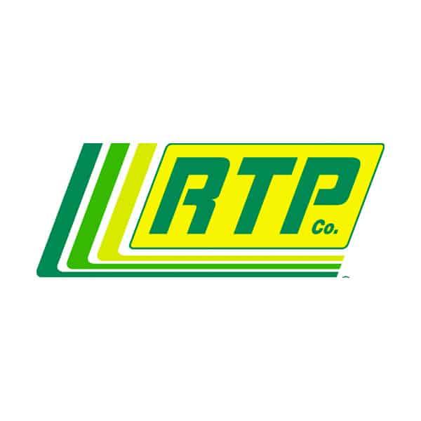Sponsor RTP Logo