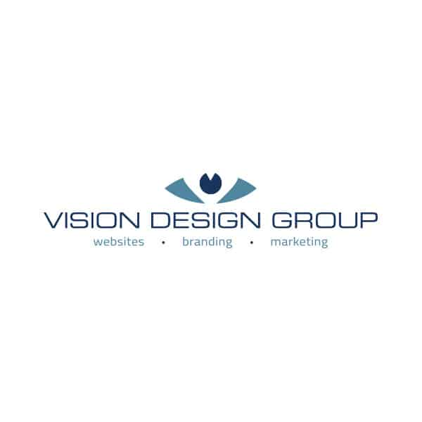 Sponsor Vision Design Group Logo